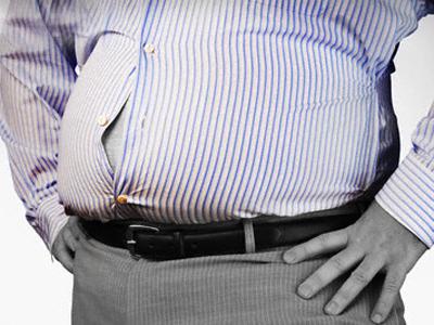 tips cara mengecilkan dan melangsingkan perut buncit